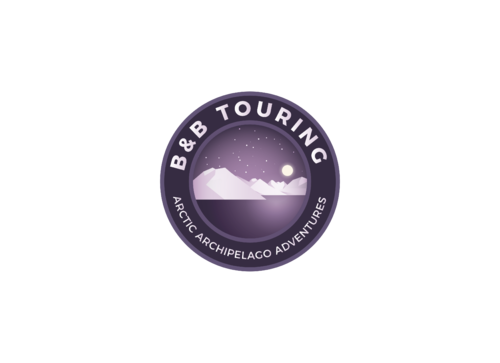 B&B Touring A Logo, Monogram, or Icon  Draft # 107 by MorarMilos