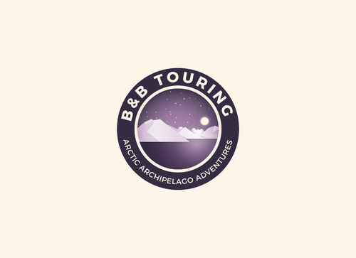 B&B Touring A Logo, Monogram, or Icon  Draft # 108 by MorarMilos