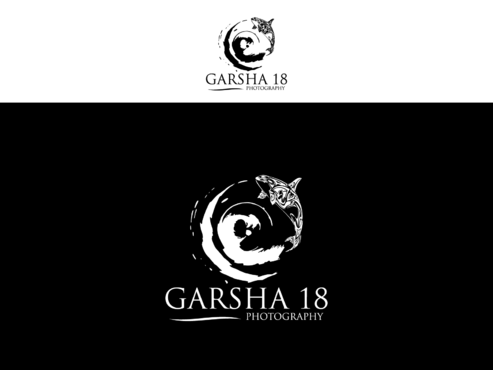 Garsha18 Photography A Logo, Monogram, or Icon  Draft # 171 by TatangMAssa