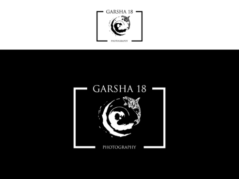 Garsha18 Photography A Logo, Monogram, or Icon  Draft # 174 by TatangMAssa