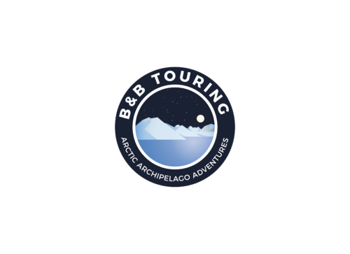 B&B Touring A Logo, Monogram, or Icon  Draft # 118 by MorarMilos