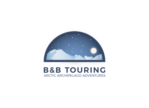 B&B Touring A Logo, Monogram, or Icon  Draft # 119 by MorarMilos