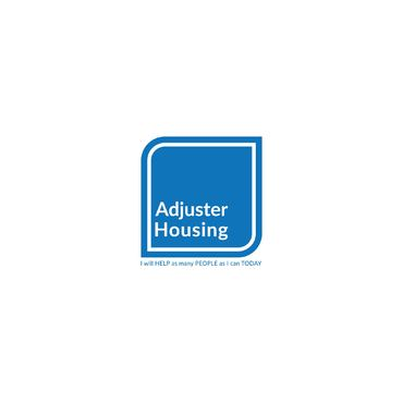 Adjuster Housing  A Logo, Monogram, or Icon  Draft # 28 by jhunzkie24