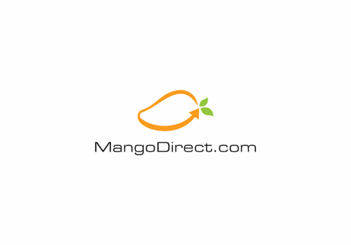 MangoDirect.com A Logo, Monogram, or Icon  Draft # 3 by InfoTechDesign