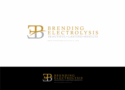 Brending Electrolysis Logo Winning Design by HandsomeRomeo
