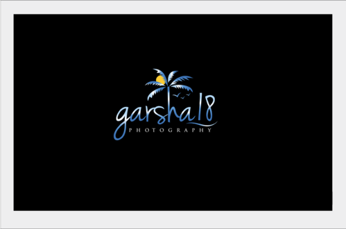 Garsha18 Photography A Logo, Monogram, or Icon  Draft # 208 by B4BEST