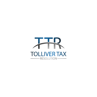 Tolliver Tax Resolution A Logo, Monogram, or Icon  Draft # 15 by SukeSaputra