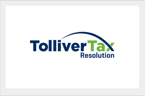 Tolliver Tax Resolution A Logo, Monogram, or Icon  Draft # 31 by B4BEST