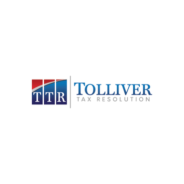 Tolliver Tax Resolution A Logo, Monogram, or Icon  Draft # 84 by andrianaalukman