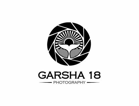 Garsha18 Photography A Logo, Monogram, or Icon  Draft # 245 by IsokuNIKI