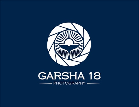 Garsha18 Photography A Logo, Monogram, or Icon  Draft # 246 by IsokuNIKI