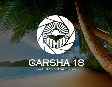 Garsha18 Photography A Logo, Monogram, or Icon  Draft # 247 by IsokuNIKI