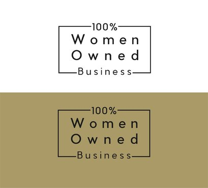 """Women-owned business"""