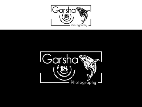 Garsha18 Photography A Logo, Monogram, or Icon  Draft # 253 by TatangMAssa
