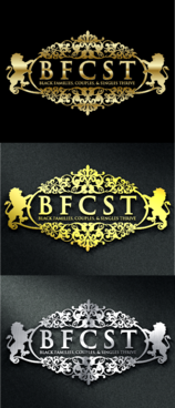 BFCST  Logo Winning Design by PinoySenpai