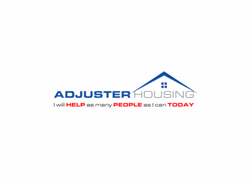 Adjuster Housing  A Logo, Monogram, or Icon  Draft # 105 by InfoTechDesign