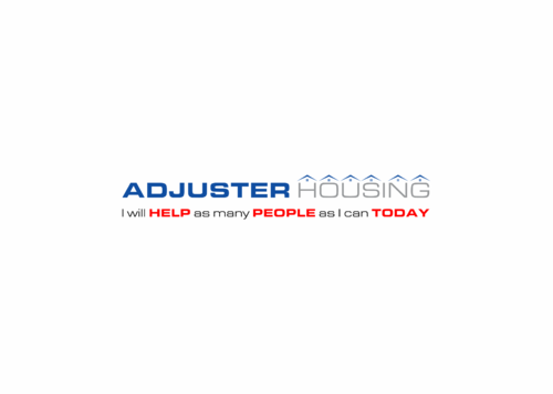 Adjuster Housing  A Logo, Monogram, or Icon  Draft # 106 by InfoTechDesign