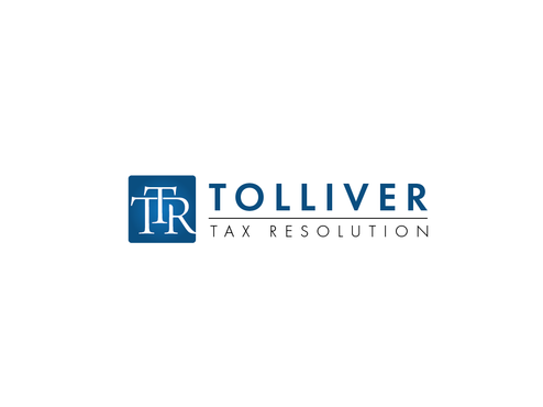 Tolliver Tax Resolution A Logo, Monogram, or Icon  Draft # 123 by Harni