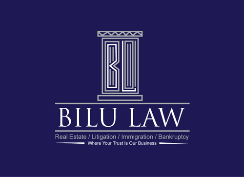 Real Estate / Business Litigation / Foreclosure / Immigration / Bankruptcy A Logo, Monogram, or Icon  Draft # 45 by shreeganesh