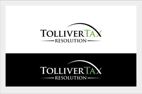 Tolliver Tax Resolution A Logo, Monogram, or Icon  Draft # 135 by B4BEST