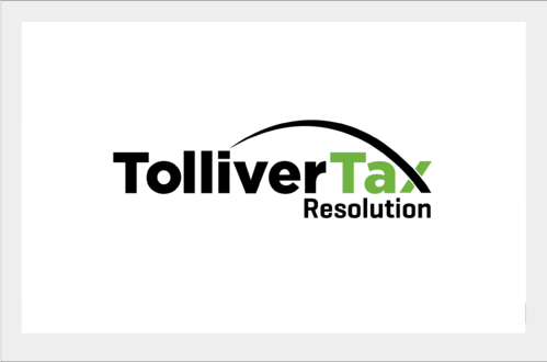 Tolliver Tax Resolution A Logo, Monogram, or Icon  Draft # 137 by B4BEST