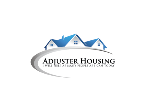 Adjuster Housing  A Logo, Monogram, or Icon  Draft # 113 by myson