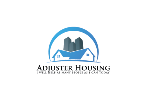 Adjuster Housing  A Logo, Monogram, or Icon  Draft # 114 by myson