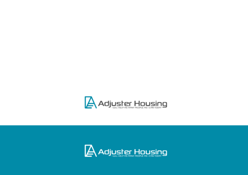 Adjuster Housing  A Logo, Monogram, or Icon  Draft # 122 by ianbazz