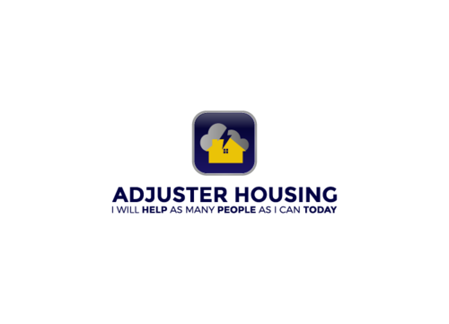 Adjuster Housing  A Logo, Monogram, or Icon  Draft # 149 by FauzanZainal