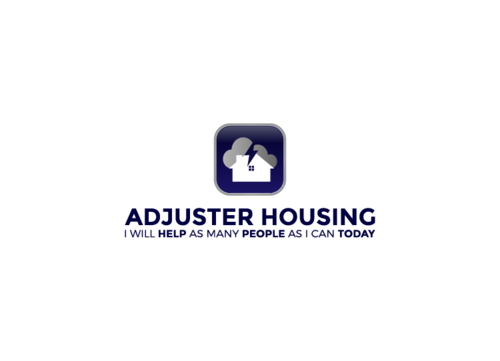 Adjuster Housing  A Logo, Monogram, or Icon  Draft # 150 by FauzanZainal