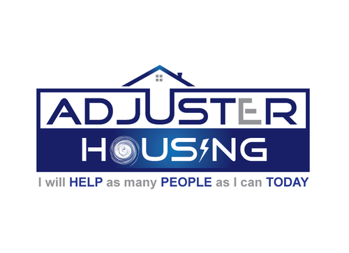 Adjuster Housing  A Logo, Monogram, or Icon  Draft # 176 by shreeganesh