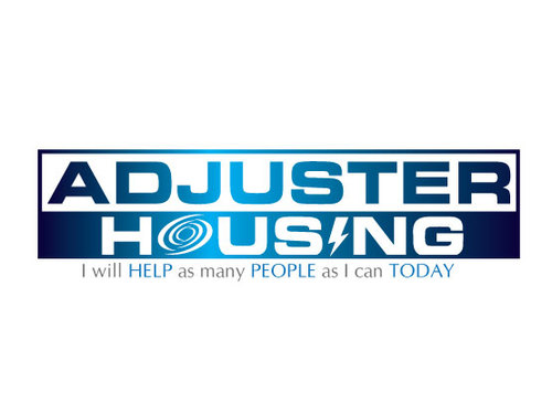 Adjuster Housing  A Logo, Monogram, or Icon  Draft # 177 by shreeganesh