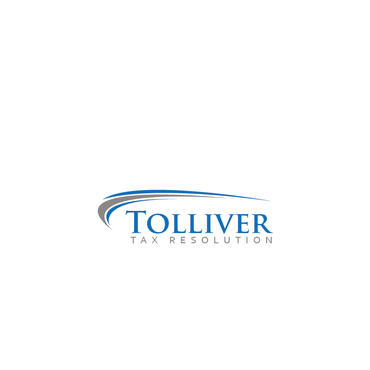 Tolliver Tax Resolution A Logo, Monogram, or Icon  Draft # 226 by ArTistahin