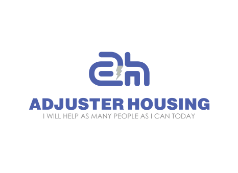 Adjuster Housing  A Logo, Monogram, or Icon  Draft # 191 by sabda1998