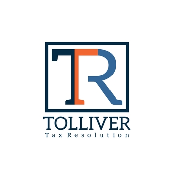 Tolliver Tax Resolution A Logo, Monogram, or Icon  Draft # 234 by alibrahim
