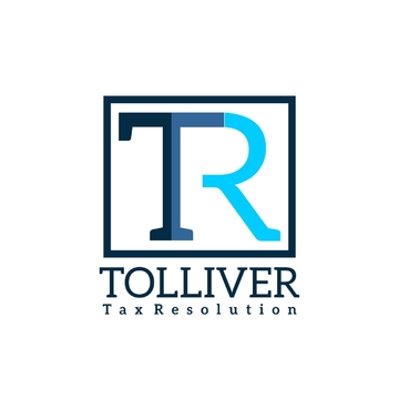 Tolliver Tax Resolution A Logo, Monogram, or Icon  Draft # 256 by alibrahim