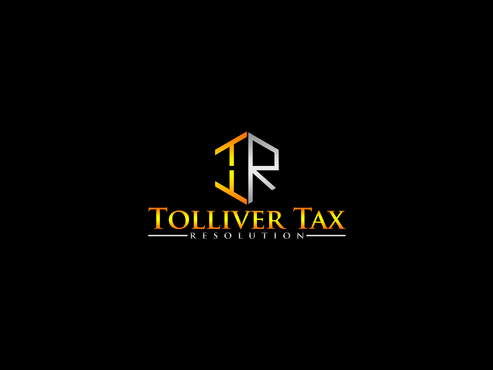 Tolliver Tax Resolution A Logo, Monogram, or Icon  Draft # 260 by Forceman786