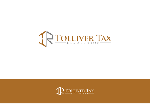 Tolliver Tax Resolution A Logo, Monogram, or Icon  Draft # 262 by Forceman786