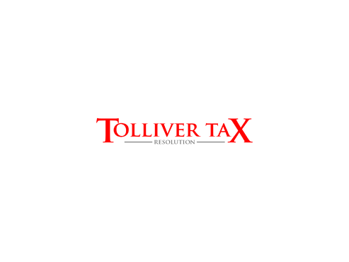 Tolliver Tax Resolution A Logo, Monogram, or Icon  Draft # 263 by Forceman786