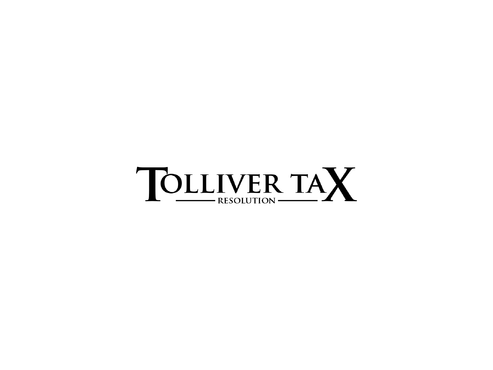 Tolliver Tax Resolution A Logo, Monogram, or Icon  Draft # 264 by Forceman786