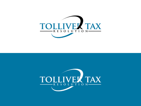 Tolliver Tax Resolution A Logo, Monogram, or Icon  Draft # 266 by Forceman786