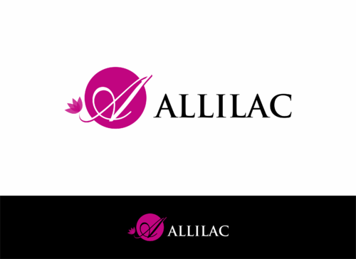 Allilac A Logo, Monogram, or Icon  Draft # 200 by HandsomeRomeo