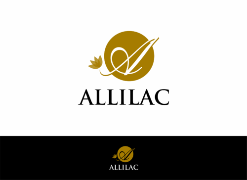 Allilac A Logo, Monogram, or Icon  Draft # 201 by HandsomeRomeo