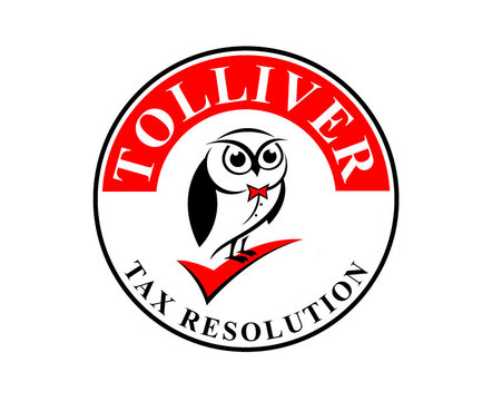 Tolliver Tax Resolution A Logo, Monogram, or Icon  Draft # 303 by kreativeGURU