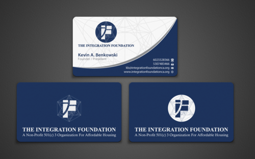 The Integration Foundation