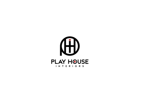 Play House Interiors A Logo, Monogram, or Icon  Draft # 446 by falconisty
