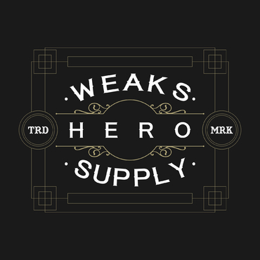 Weaks Hero Supply A Logo, Monogram, or Icon  Draft # 16 by agustian87