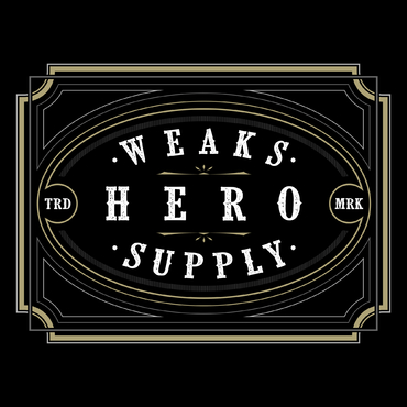 Weaks Hero Supply A Logo, Monogram, or Icon  Draft # 18 by agustian87