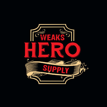 Weaks Hero Supply A Logo, Monogram, or Icon  Draft # 24 by IrvinLubi