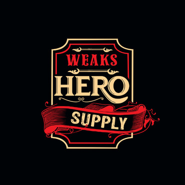 Weaks Hero Supply A Logo, Monogram, or Icon  Draft # 39 by IrvinLubi